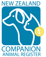 New Zealand Companion Animal Registry